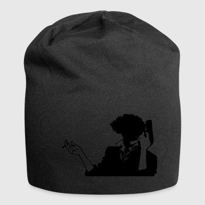 Cowboy bebop spike HQ simple - Bonnet en jersey