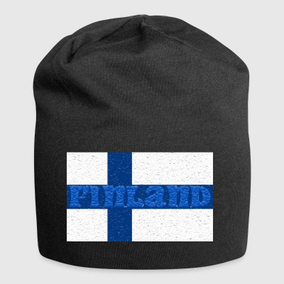 Finland flag - Jersey-pipo