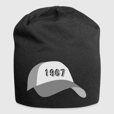 Capy 1967 - Beanie in jersey