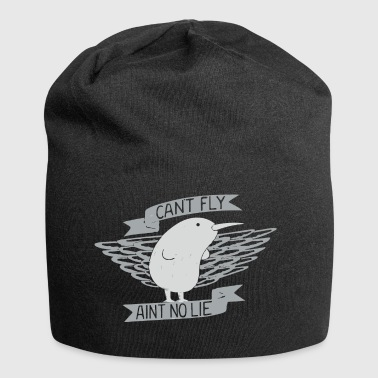 Can t Fly Ain t No Lie - Jersey Beanie