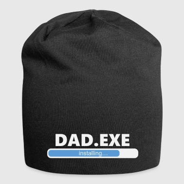 Installere pappa EXE (1055) - Jersey-beanie