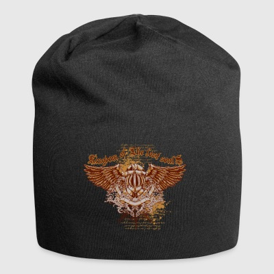 Kingdom of the lost soul - Jersey Beanie