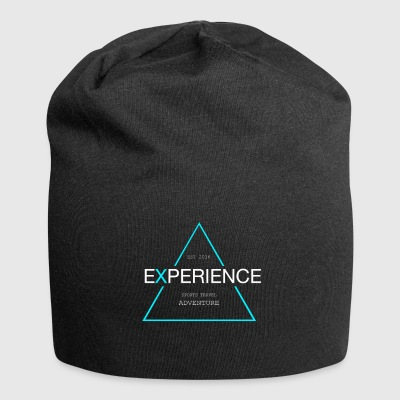 Experiences sports, travel adventure - Jersey Beanie