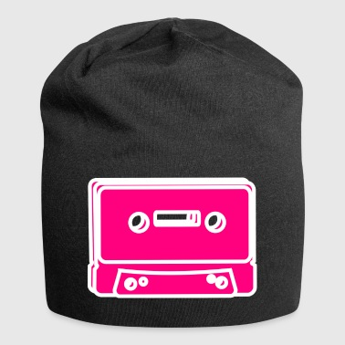 bandcassette - Jersey-Beanie