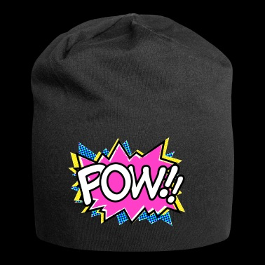 90s Nineties Flaschback Prince POW - Jersey Beanie