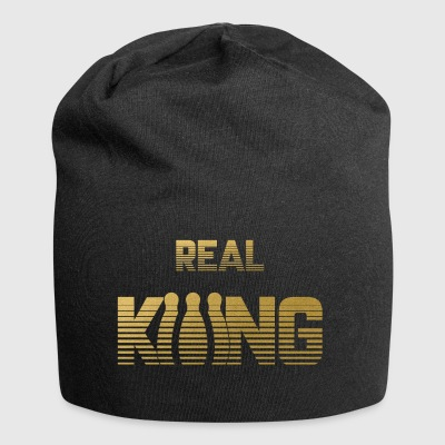 Real King - Bowling - Jersey Beanie