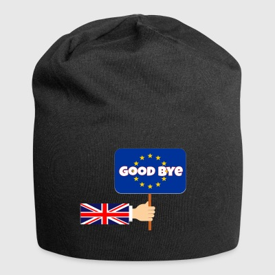 United Kingdom and Gibraltar European Union membership referendum - Jersey Beanie
