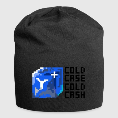 COLDCASH - Jersey Beanie