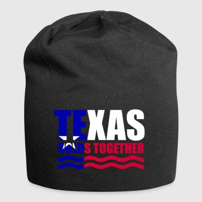 Texas holds together | USA | Amerika | Houston - Jersey-Beanie