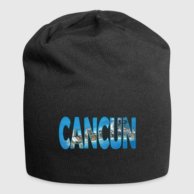 CANCUN MEXICO - Jersey Beanie