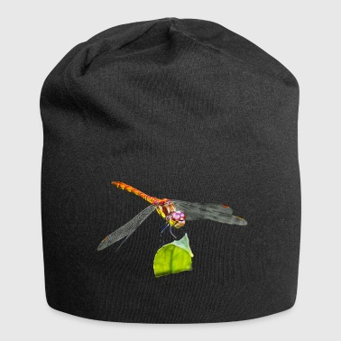 Dragonfly - Jersey Beanie
