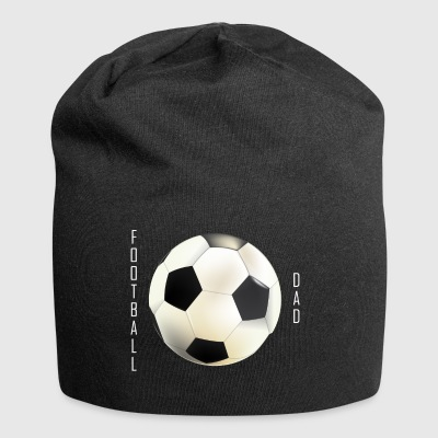 Calcio Dad Collection - Beanie in jersey