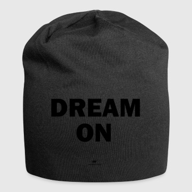 dream on - Bonnet en jersey