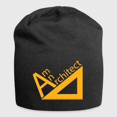 Architect / Architecture: Am An Architect - Jersey Beanie