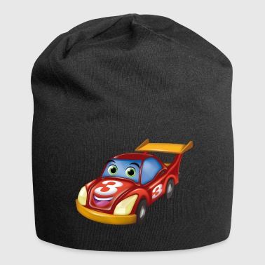 Arthur Racing Car Collection - Jersey-Beanie
