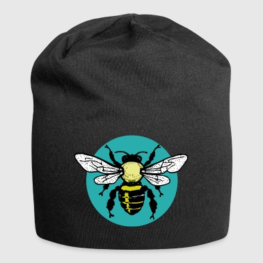 regalo apicoltore Bee - Beanie in jersey