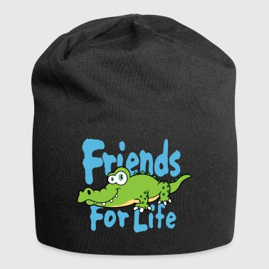 Friends for life - Jersey-Beanie