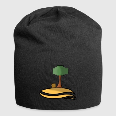 Lost Chest - Jersey Beanie