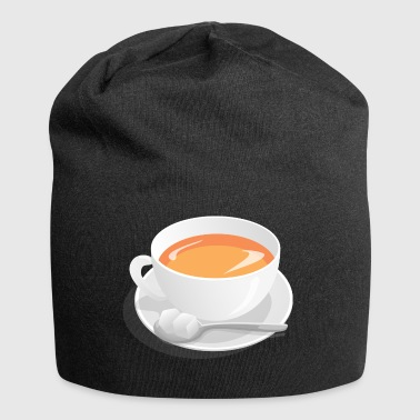 TEA - Beanie in jersey