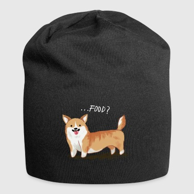 FUNNY DOG SULTEN - Jersey-beanie