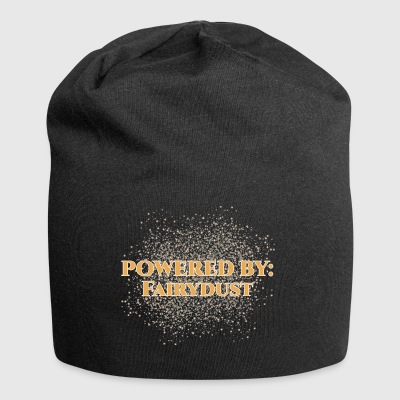Fairy Tale: Powered by Fairydust - Fairy dust - Jersey Beanie