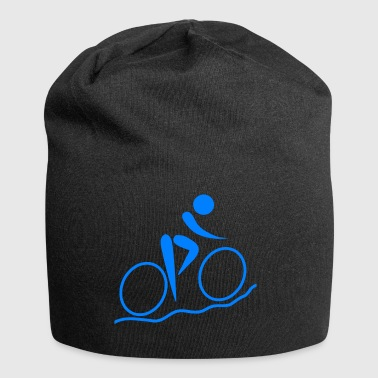 climbing ladder klettern leiter cycling mountain s - Jersey-Beanie