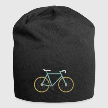 Road / enkelt Speed ​​Bike / - Jersey-beanie