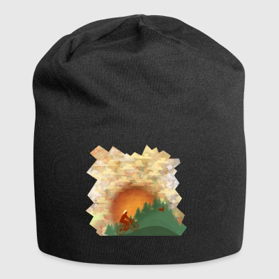 Into The Wild - Jersey-Beanie