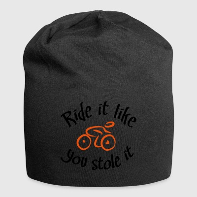 2541614 15751729 Bicycle - Jersey Beanie