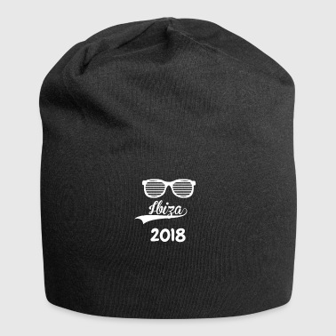 party holiday hangover crew drink Ibiza3 - Jersey Beanie