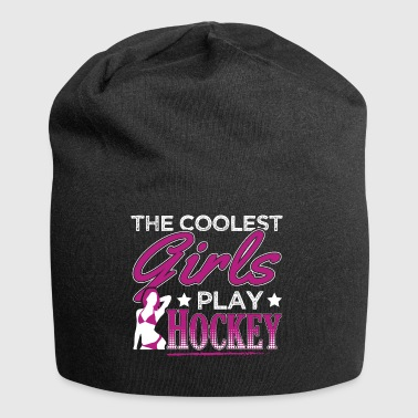 RAGAZZE COOLESTPricesin giocare a hockey - Beanie in jersey