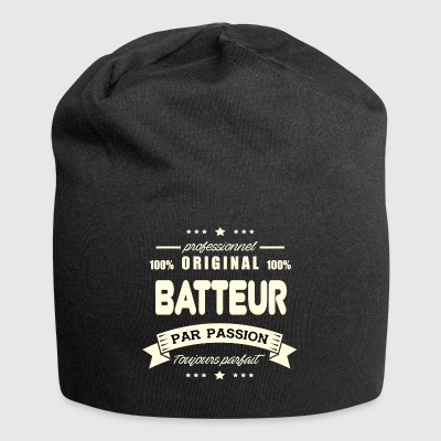 Batteur Original - Bonnet en jersey
