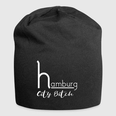 Hamburg City Bitch - Jersey-Beanie