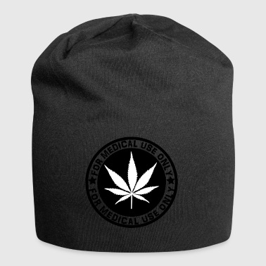 FOR MEDICAL USE ONLY - Jersey Beanie