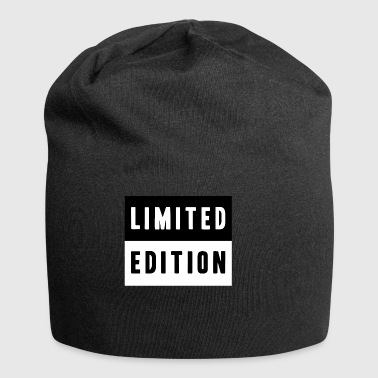 limited edition - Jersey-Beanie