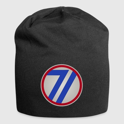 US 71 Infantry Division - Jersey-Beanie