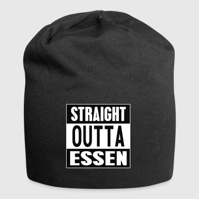 Straight outta Essen - Jersey-Beanie