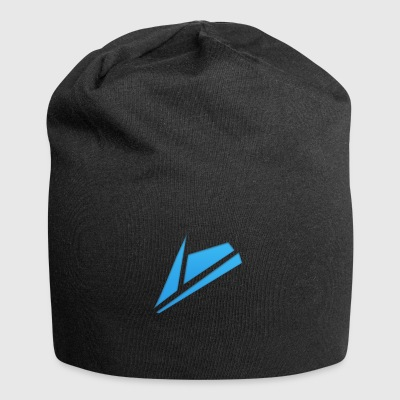 Blue Design - Bonnet en jersey