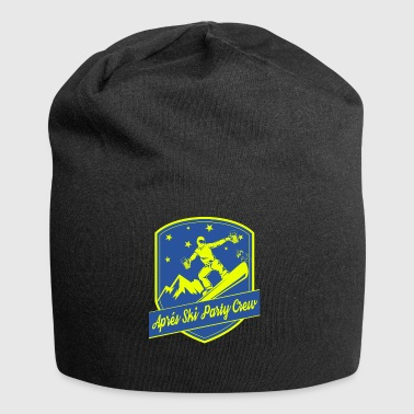 Apps Ski Party Crew - Jersey-Beanie