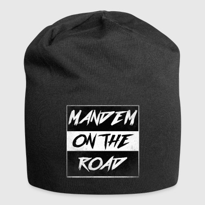 mandem_on_the_road0000 - Beanie in jersey