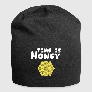 ++Time is Honey++ - Jersey-Beanie