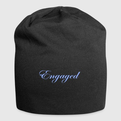 Engaged - Jersey Beanie