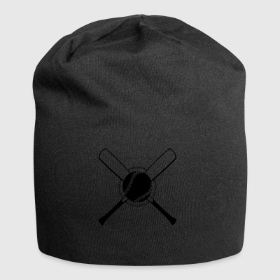 Baseball Crossed - Jersey-Beanie