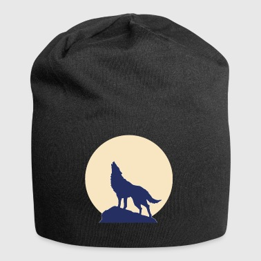 Wolf Howling - Jersey-pipo