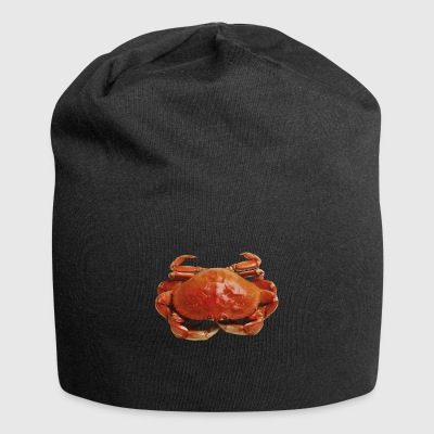 Red crab - Jersey Beanie