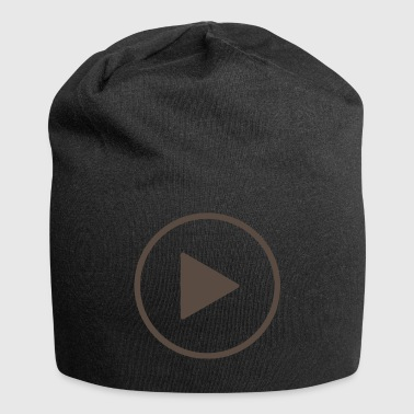 play - Jersey Beanie