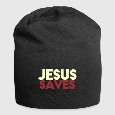 Jesus Saves - Jersey-pipo