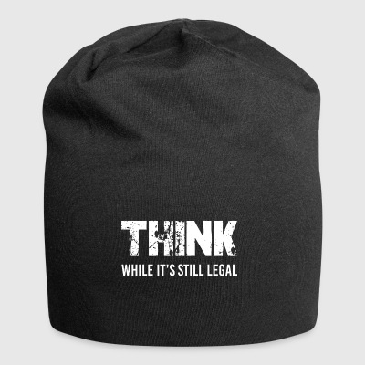 THINK LEGAL - Jersey-Beanie