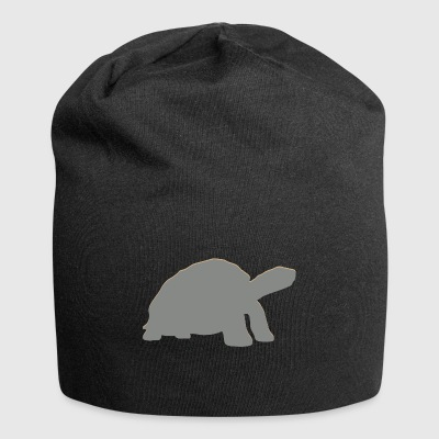 Real Sea Turtle - Jersey Beanie