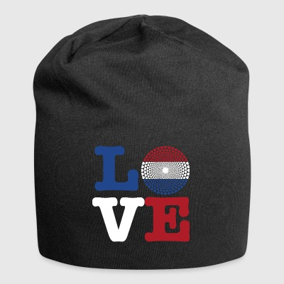 HOLLAND HEART - Jersey-Beanie